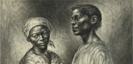 The Harlem Renaissance: Works by Important African-American Artists