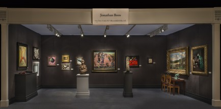 62nd Annual Winter Antiques Show