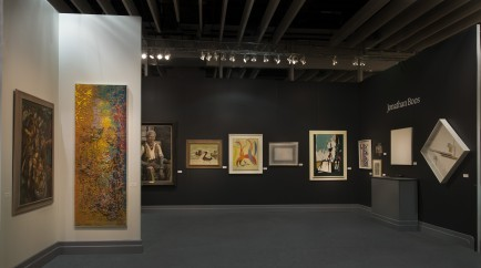 The Armory Show—Modern