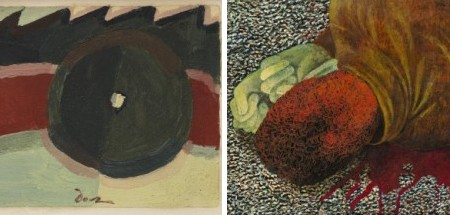 Stieglitz Artists and The 1940s and 50s: Painting During World War II Years